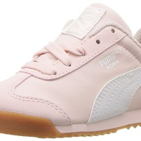 PUMA Kids' Roma Basic Summer Sneaker