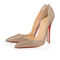 Christian Louboutin New pointed high heels 3.16