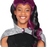 Ever After High™ Raven Queen Wig