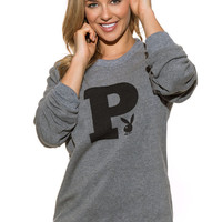 Classic Fleece Sweatshirt