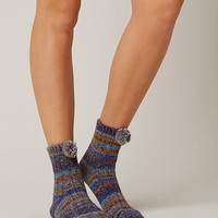 FREE PEOPLE STAYCATION SOCKS