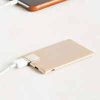 Presto Charge-O Battery Pack | Mod Retro Vintage Electronics | ModCloth.com