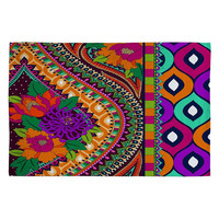 Deny Designs Ayanna Woven Rug Multi One Size For Women 23687195701