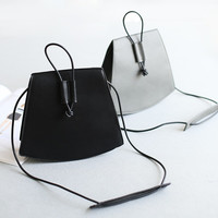 Korean Stylish Casual Messenger Bags Shoulder Bags [4915824388]