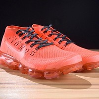 Nike Vapormax Like Luxury Shoes Basketball Sports Sneakers Max Jogger Trainning Shoes Flat cKnit Designer Shoes Sneakers