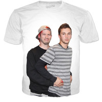 Josh and Tyler Shirt