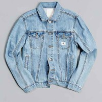 Re-Issue Denim Trucker Jacket