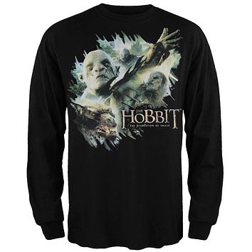 The Hobbit - Baddies Long Sleeve T-Shirt