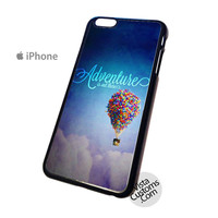 Disney up quotes Phone Case For Apple,  iphone 4, 4S, 5, 5S, 5C, 6, 6 +, iPod, 4 / 5, iPad 3 / 4 / 5, Samsung, Galaxy, S3, S4, S5, S6, Note, HTC, HTC One, HTC One X, BlackBerry, Z10