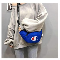Special Champion Backpacks and Bags Fashion Belt Bags High Quality Size: 34*6* 13cm