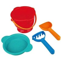 Hape Sand & Sun Beach Basics Set