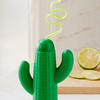 Cactus Sipper Cup | Urban Outfitters