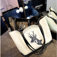 Women Classical Chic Bag On Sale = 4457537476