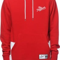 The Hundreds Miles Hoodie