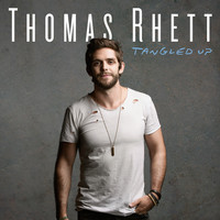 Thomas Rhett - Tangled Up - CD
