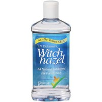 T.N. Dickinson's Face & Body Witch Hazel Astringent, 16 fl oz - Walmart.com