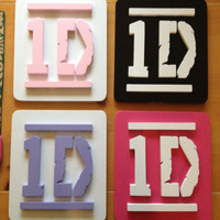 1D - One Direction Wall Plaque - Hanging - Decor