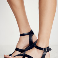 Free People Wright Strappy Sandal