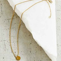 Layering Initial Charm