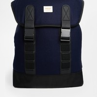 Farah Vintage Melton Backpack
