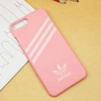 Fashion sports pink phone case for iphone 4 4s 5 5s 6 6s 6plus 6s plus 7 7plus