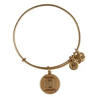 Dartmouth College™ Logo Charm Bangle