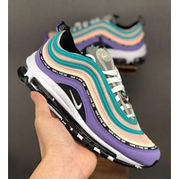 Nike Air Max 97 Have A Nike Day Hundreds of leisure sports jogging shoes