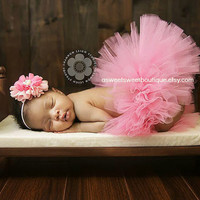 Newborn Baby Girls Boys Crochet Knit Costume Photo Photography Prop = 4457496132