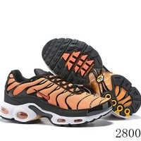 Hcxx 19July 1197 Nike Air Max Plus OG BQ4629-001 Retro Sports Flyknit Running Shoes