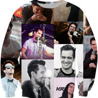 Brendon Urie Cute Collage