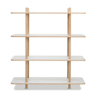 Do Shelf System by Rikke Frost