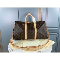new lv louis vuitton womens leather shoulder bag lv tote lv handbag lv shopping bag lv messenger bags 976