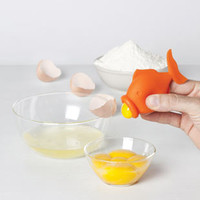 YolkFish - Egg Separator | Kitchen and Tabletop | Animi Causa Boutique