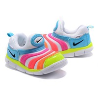 Nike Girls Boys Children Baby Toddler Kids Child Breathable Sneakers Sport Shoes-10