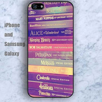 Cartoon books colorful iPhone 5/5S case Ipod Silicone plastic Phone cover Waterproof