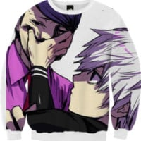 Tokyo Ghoul created by A PAOM Designer   Print All Over Me