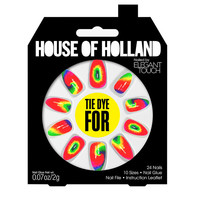 Tie Dye For – House of Holland