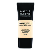 Matte Velvet Skin Liquid - Foundation – MAKE UP FOR EVER