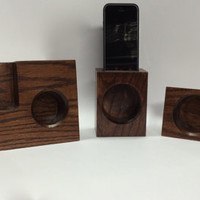 Family of Acoustic iPhone Amplifiers (Package Deal)