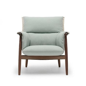 Carl Hansen EO15 Embrace Lounge Chair by EOOS