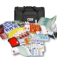 4 Person 3 Day Emergency Preparedness Kit @ Red Cross Store