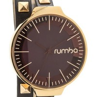 RumbaTime Orchard Double Wrap Watch