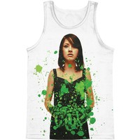 Bring Me The Horizon Men's  Suicide Season Mens Tank White Rockabilia