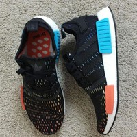 DCCKIJG Adidas Originals NMD R1 Casual shoes