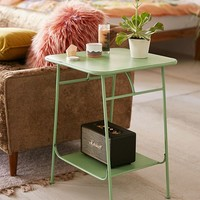 Factory Side Table | Urban Outfitters