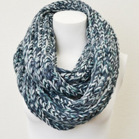 Oh, So Cozy Infinity Scarf