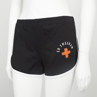 Ed Sheeran Webstore - Playful Jogging Shorts