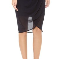 Stranger in Paradise Skirt