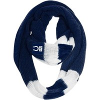 Indianapolis Colts Ladies Lightweight Infinity Scarf - Royal Blue