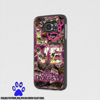Love Browning Deer Duck Dynasty Camo for iphone 4/4s/5/5s/5c/6/6+, Samsung S3/S4/S5/S6, iPad 2/3/4/Air/Mini, iPod 4/5, Samsung Note 3/4 Case * NP*